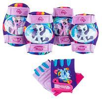My Little Pony Toddler Pad Set