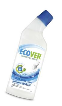 Ecover Toilet Bowl Cleaner Bay Breeze, 25 Fluid Ounce