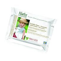 Nature Babycare Toilet Training Wipes 60 sheets
