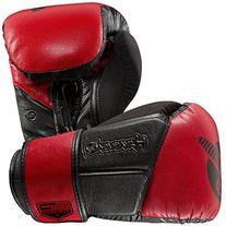Hayabusa 16 oz Tokushu Regenesis Boxing Gloves - Red