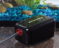 KollerCraft TOM Aquarium Stellar Air Pump for 30-Gallon to
