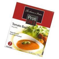 Protidiet Tomato Basil High Protein Soup Mix