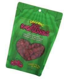 Karen's Naturals Just Tomatoes, Organic Just Raspberries 1.5
