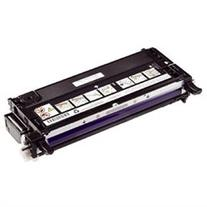 Dell Toner Cartridge - Black - Laser - High Yield - 5500