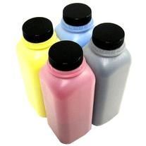 4pk Toner Refill for Xerox WorkCentre 7525, 7530, 7535, 7545