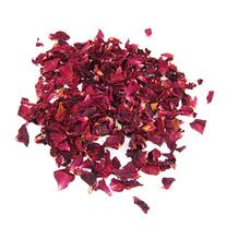 SODIAL 1 Bag of Dried Rose Petals Flowers Natural Wedding