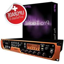 Avid Pro Tools 11 & 12 Software with FREE Eleven Rack Renown