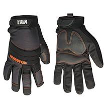 Klein Tools Cold Weather Pro Gloves - Large