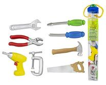 Safari Ltd Tools TOOB - Comes With 8 Different Hand Painted