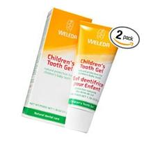 Weleda Childrens Tooth Gel, 1.7-ounce