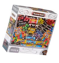 Masterpieces Tootsie Candy Brands Jigsaw Puzzle