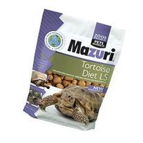 Mazuri Tortoise Diet, 12 oz