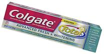 Colgate Tot Adv Fresh Gel Size 5.8z Colgate Total Advanced