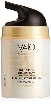 Olay Total Effects 7 in One Anti-Aging UV Moisturizer with