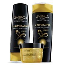 L'Oreal Total Repair 5 Restoring Shampoo 12.6 fl oz,