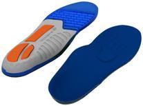 Spenco Total Support Gel Shoe Insoles, Men's 14-15