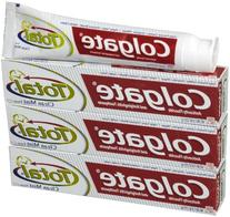Colgate Total Clean Mint Toothpaste, 7.8 Ounce