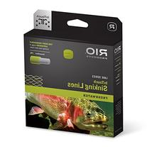 Rio Fly Fishing Fly Line InTouch Type 7 Wf7S7 Fishing Line,