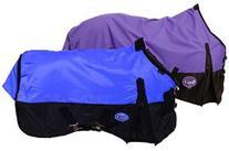 Tough 1 Tough-1 420D Waterproof Miniature Sheet, Purple, 46