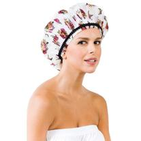Betty Dain Tough Love Shower Cap