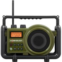 Sangean America TB-100 Toughbox Ultra Rugged Radio