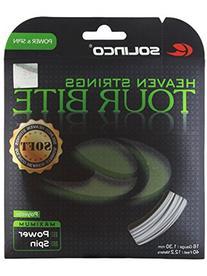Solinco Tour Bite Soft 16 1.30: Solinco Tennis String