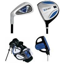 Merchants of Golf Tour X 3-Piece Junior Golf Complete Set