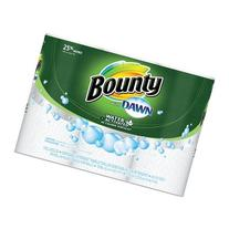 """Bounty PGC92379CT Paper Towels with Dawn, 2-Ply, 11"""" x 14"""","""