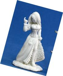 Townsfolk: Strumpet  Miniature