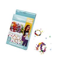 Vidatoy Toy Crafts Creative Diy Plastic Beading Toy Bracelet
