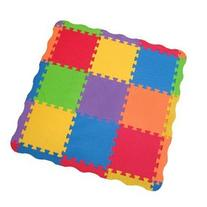 Toy / Game Bright Edushape Edu-Tiles 25 Piece Solid Play Mat