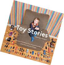 Toy Stories: Photos of Children from Around the World and