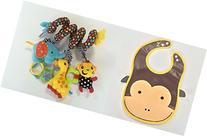 Baby Toys By Cuddly Wuddly - Spiral Activity Toy with FREE