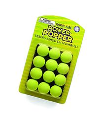 Hog Wild Toys Green Power Popper Refills