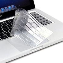 Ultra Thin Soft Clear Keyboard Protector Cover for Dell XPS