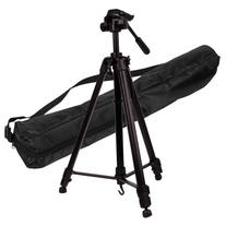 MicroMall TR-573 Professional Flexible Aluminum Tripod with