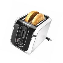 Black & Decker TR1200SB 2-Slice Toaster, 1 ea
