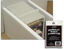 BCW Trading Card Dividers - 10 Dividers per Pack