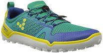 Vivobarefoot Women's Trail Freak Running Shoe, Sea Green, 36