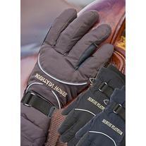 Mountain Horse Trail Winter Glove Small Black