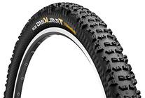 Continental Trail King Fold ProTection/Apex, Black Chili,