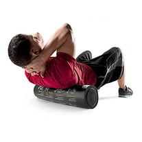 SKLZ Memory Foam Roller For Back, Body, Legs, and More -