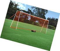 GOLME PRO Training Soccer Goal 8x24 Ft. - Full Size Ultra