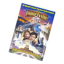 Lionel Trainsville Destination Adventure! DVD