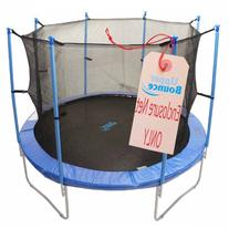14' Trampoline Enclosure Safety Net Fits for 14 Ft. Round