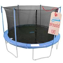 Upper Bounce Trampoline Replacement Enclosure Net for 7.5'