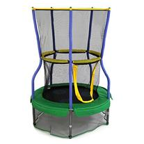 Skywalker Trampolines 40 In. Round Lily Pad Adventure