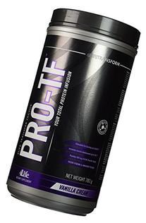 4life Transfer Factor Pro-tf Protein Vanilla Cream 783g