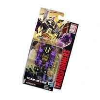 Transformers Generations Titans Return Legends Class