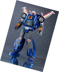 Transformers Masterpiece MP-25 Blue Tracks Corvette KO